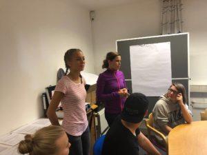 Vorstandssitzung @ Geschäftsstelle Sportjugend Bochum