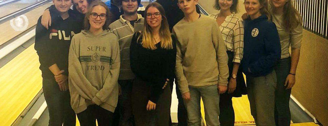Vernetzungstreffen der Bochumer J-Teams ein Erfolg