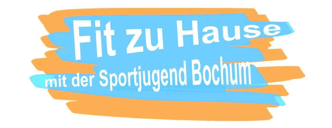 Fit mit der Sportjugend Bochum –