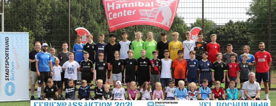 Nicht nur der VfL Bochum ist wieder erstklassig …